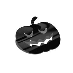 Samolepka Dýně Halloween
