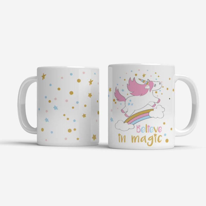 Hrnek Believe in Magic