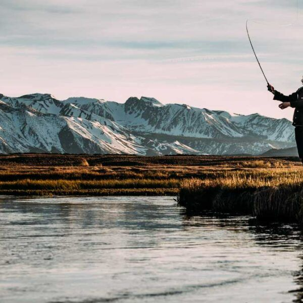 Hrnky Rybáři