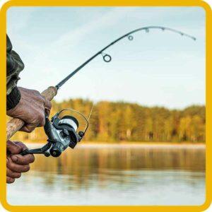 Hrnky Rybáři 🐟