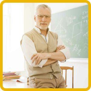 Hrnky pro učitele 👨🏫