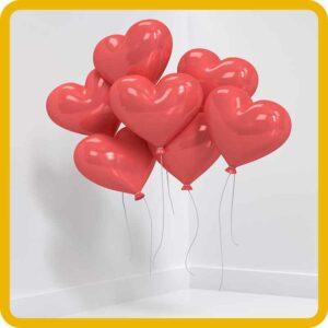 Valentýnské hrnky ❤️
