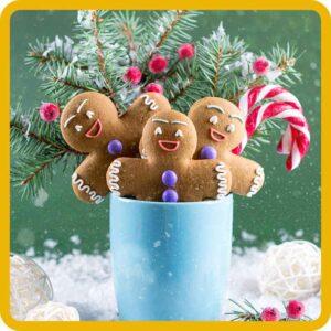 Vánoční hrnky 🎄