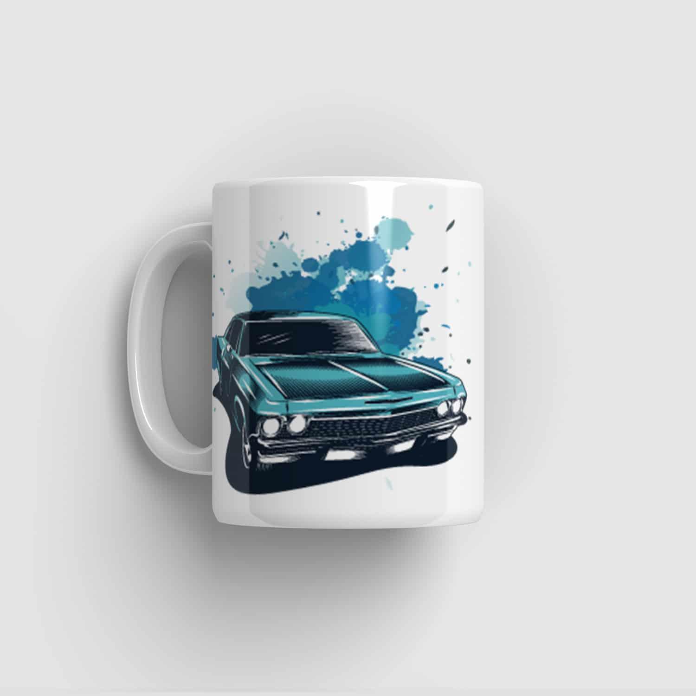 Hrnek Chevrolet Impala