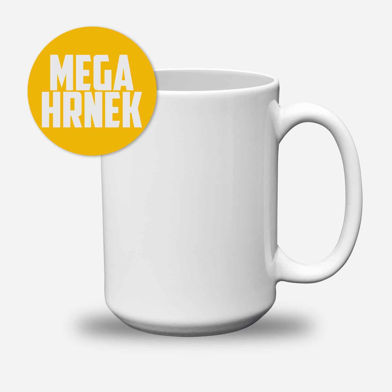MEGA HRNEK 450 ML