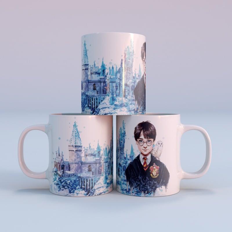 Hrnek Harry Potter