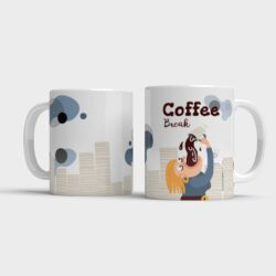Hrnek Coffee Break